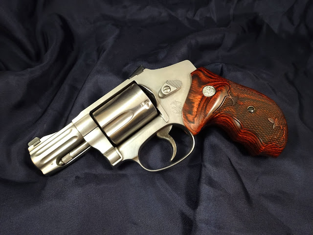 Average Joe S Handgun Reviews The K Frame Is King