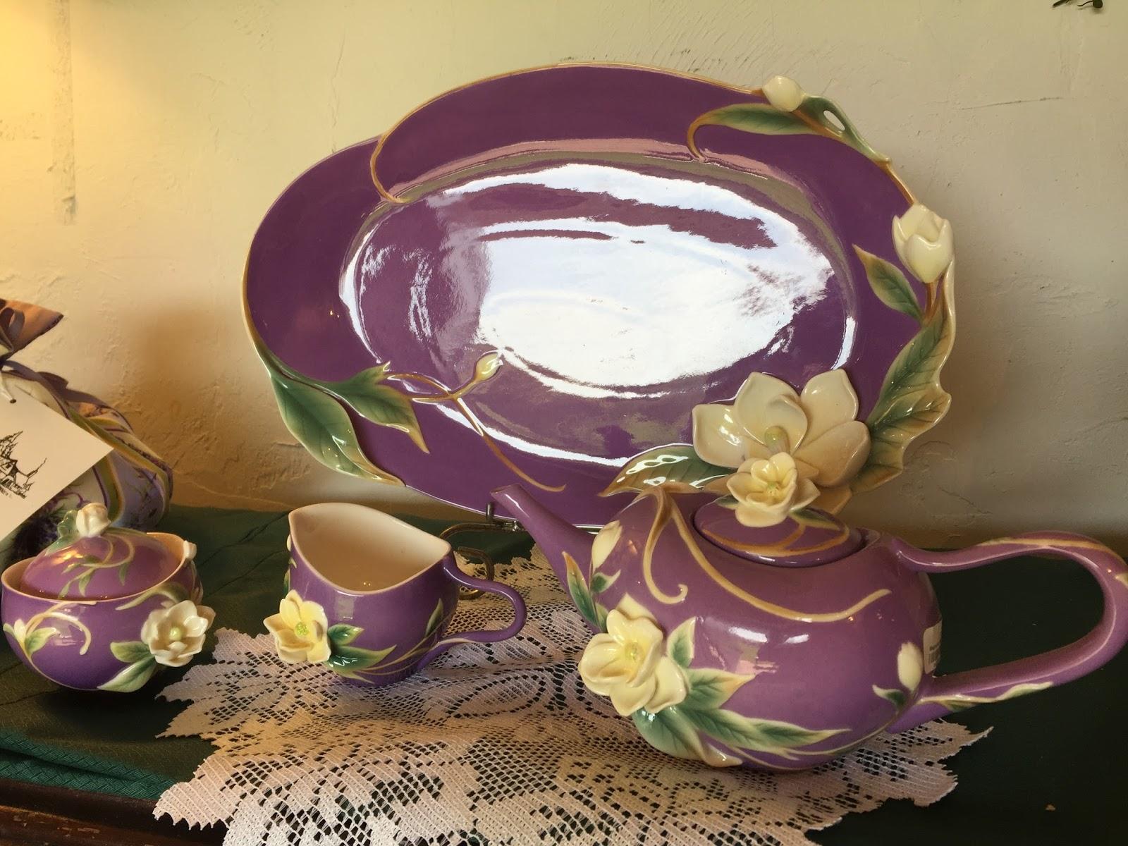 Tea Room Bel Air Md