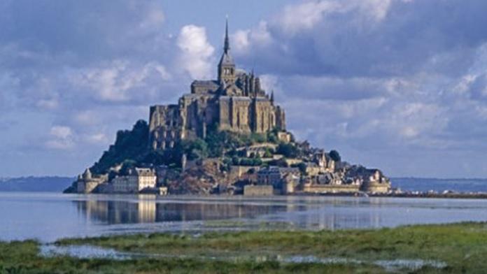 Mont Saint-Michel, un'isola magica