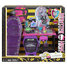 Monster High Home-Ick Classroom G1 Playsets Doll