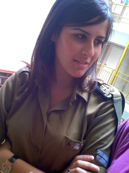 Girls of The Israeli Army - Part 4 ~ Damn Cool Pictures