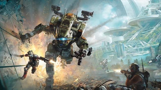 مطور سلسلة Titanfall يؤكد حضوره خلال مؤتمر EA Play قبل لحظات و يملك إعلان مفاجئ …