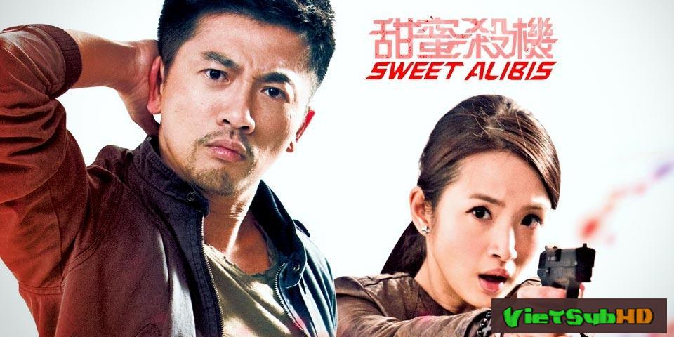 Phim Điềm Mật Sát Khí VietSub HD | Sweet Alibis 2014