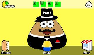 game pou