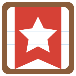 Wunderlist Logo Folder Icon