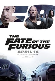 Review-Fate of the Furious