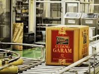PT Gudang Garam Tbk - Recruitment For D3, S1 Production Shift SPV Gudang Garam June 2016