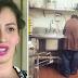 Mulher deixa morador de rua trabalhar em sua loja; veja o que aconteceu após 15 dias