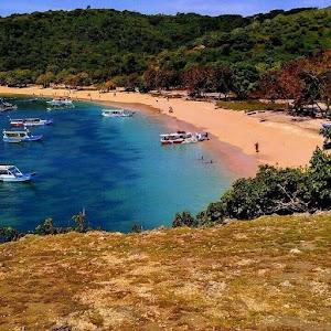 Top 10 Pantai Indah yang Ada di Kepulauan Nusa Tenggara