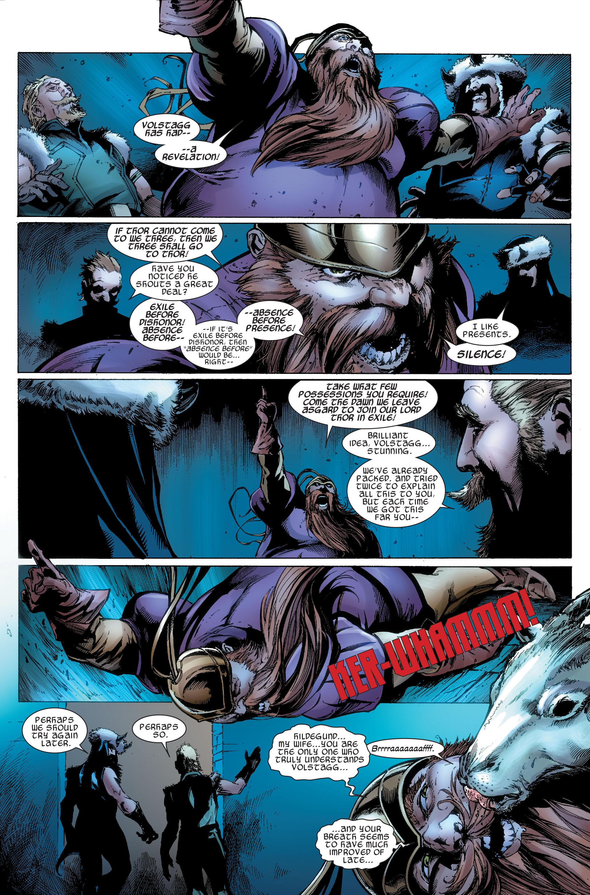 Thor (2007) Issue #601 #14 - English 14