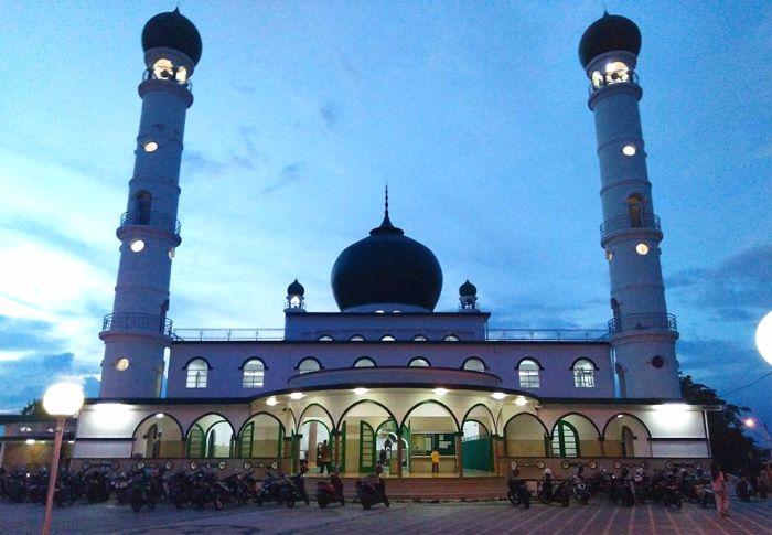 Wisata Budaya di Pangkalpinang