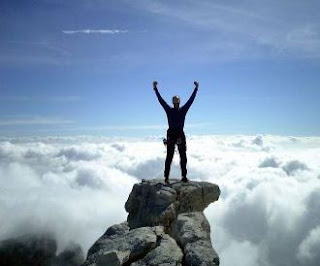 Motivasi Sukses Menggapai Impian