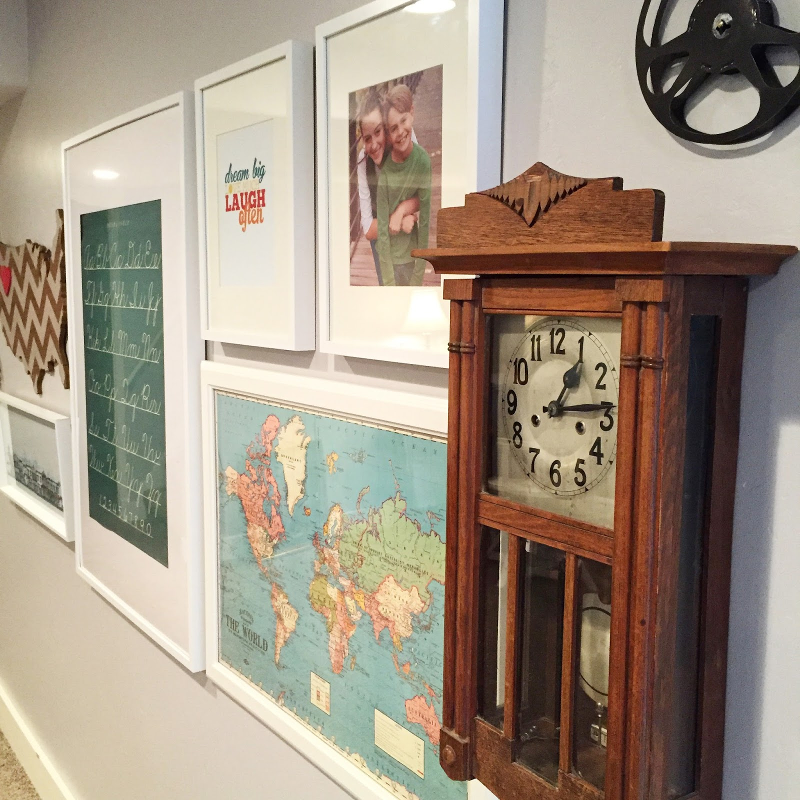 How To Create A Gallery Art Wall Jen Gallacher