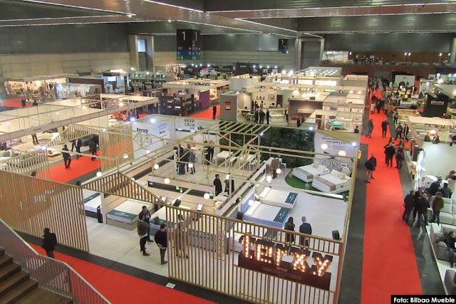 Feria Bilbao Mueble