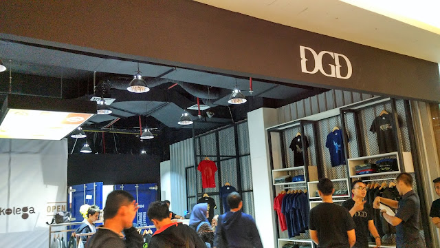 DGD, Karya Terbaru Persembahan PT. Aseli Dagadu Djokdja