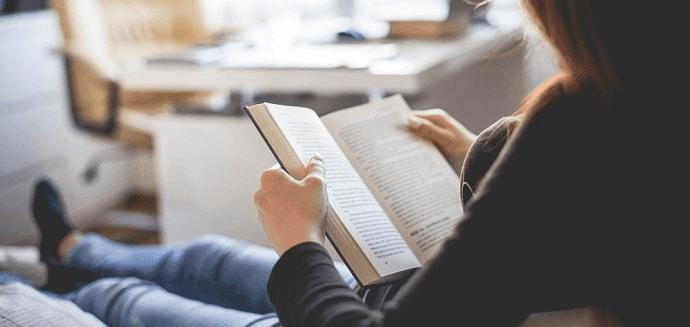 ler ficção