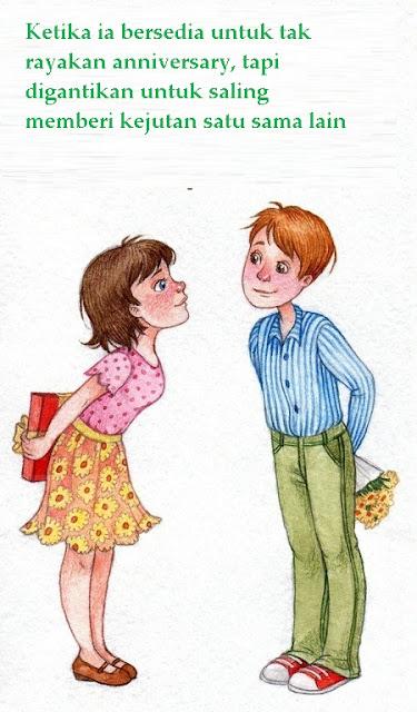 Saat Pria Bersedia Melakukan Semua Ini, Wanita Mana Yang Tak Relakan Hatinya?
