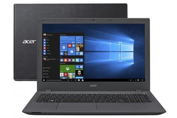 Notebook Acer E5-573