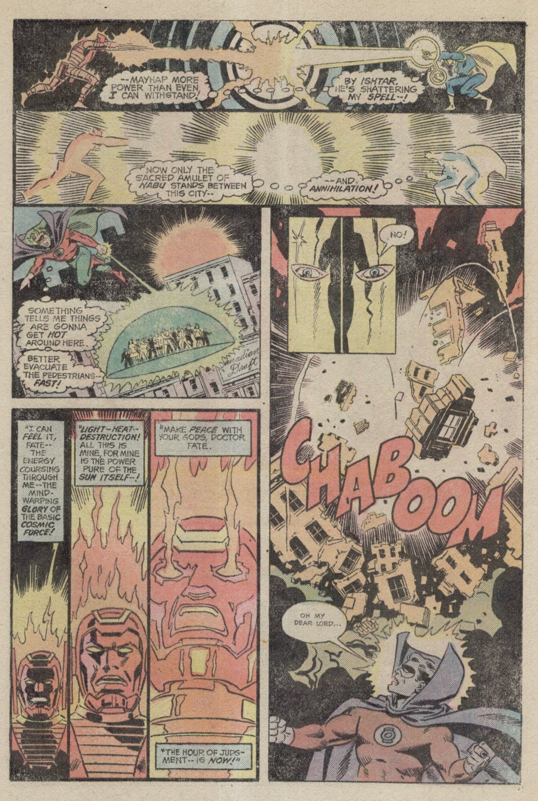 Read online All-Star Comics comic -  Issue #61 - 9