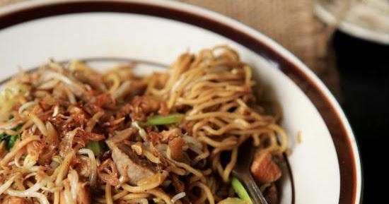 Resep Mie Goreng Tek-Tek & 21 Tips Menabung dan Hidup Hemat | Just Try & Taste