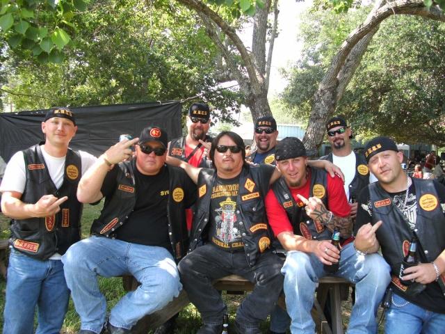 Outlaw Biker Gangs & the Drug War   H/E