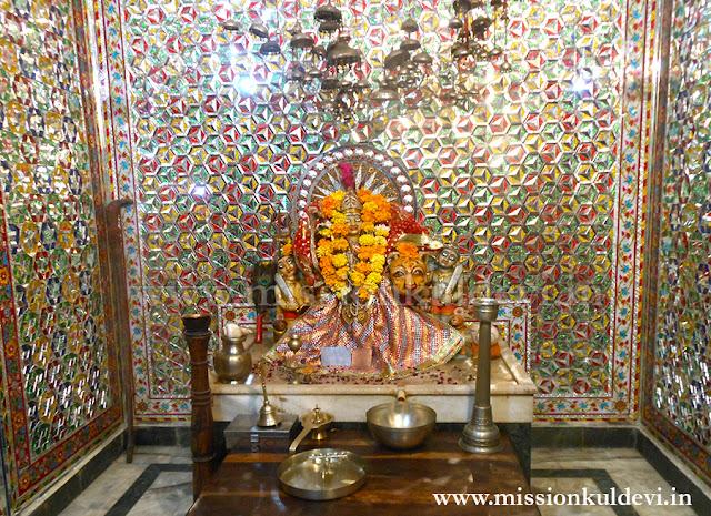 Bees Hath Mata Jodhpur