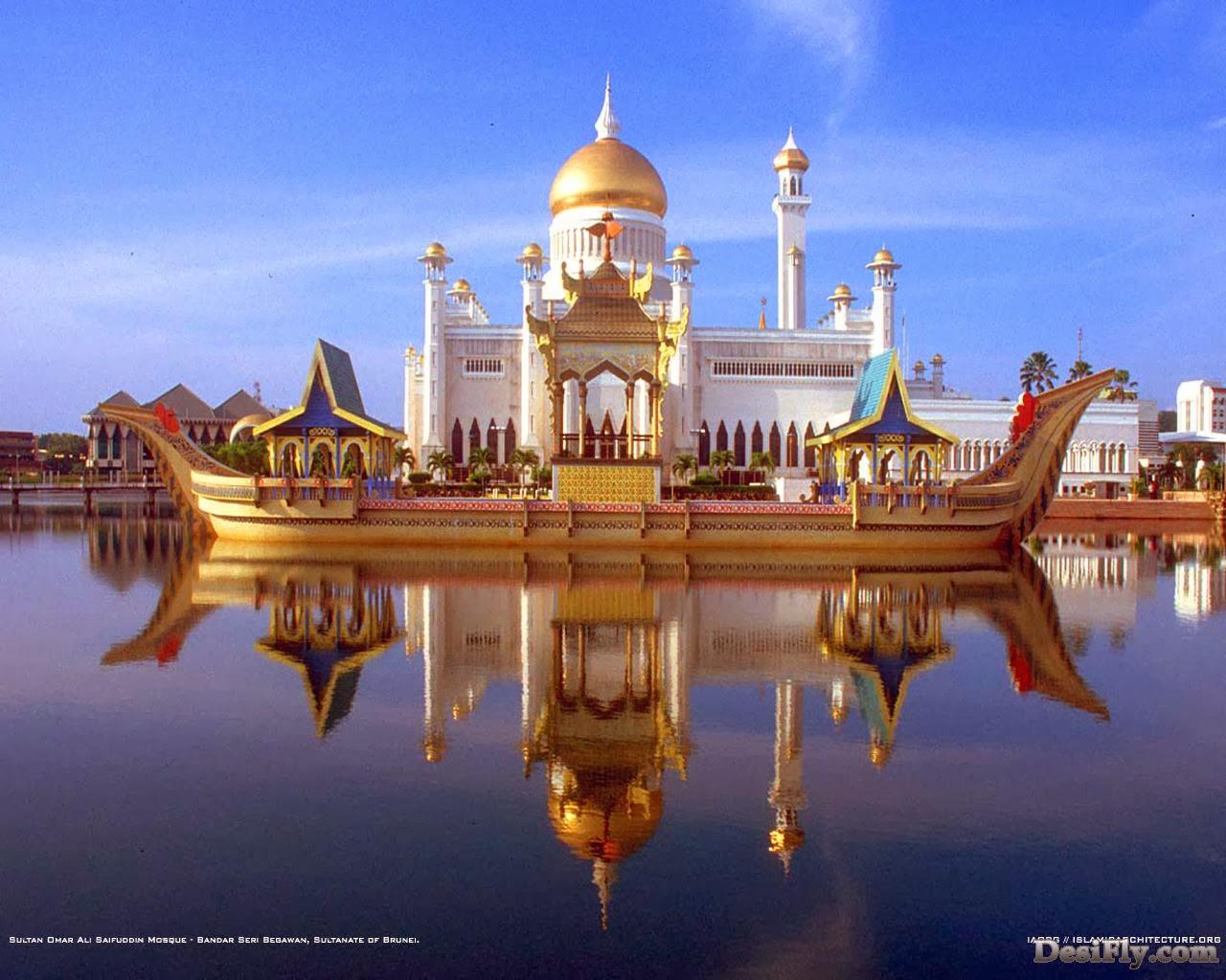 Wallpaper Gallery Masjid Wallpaper