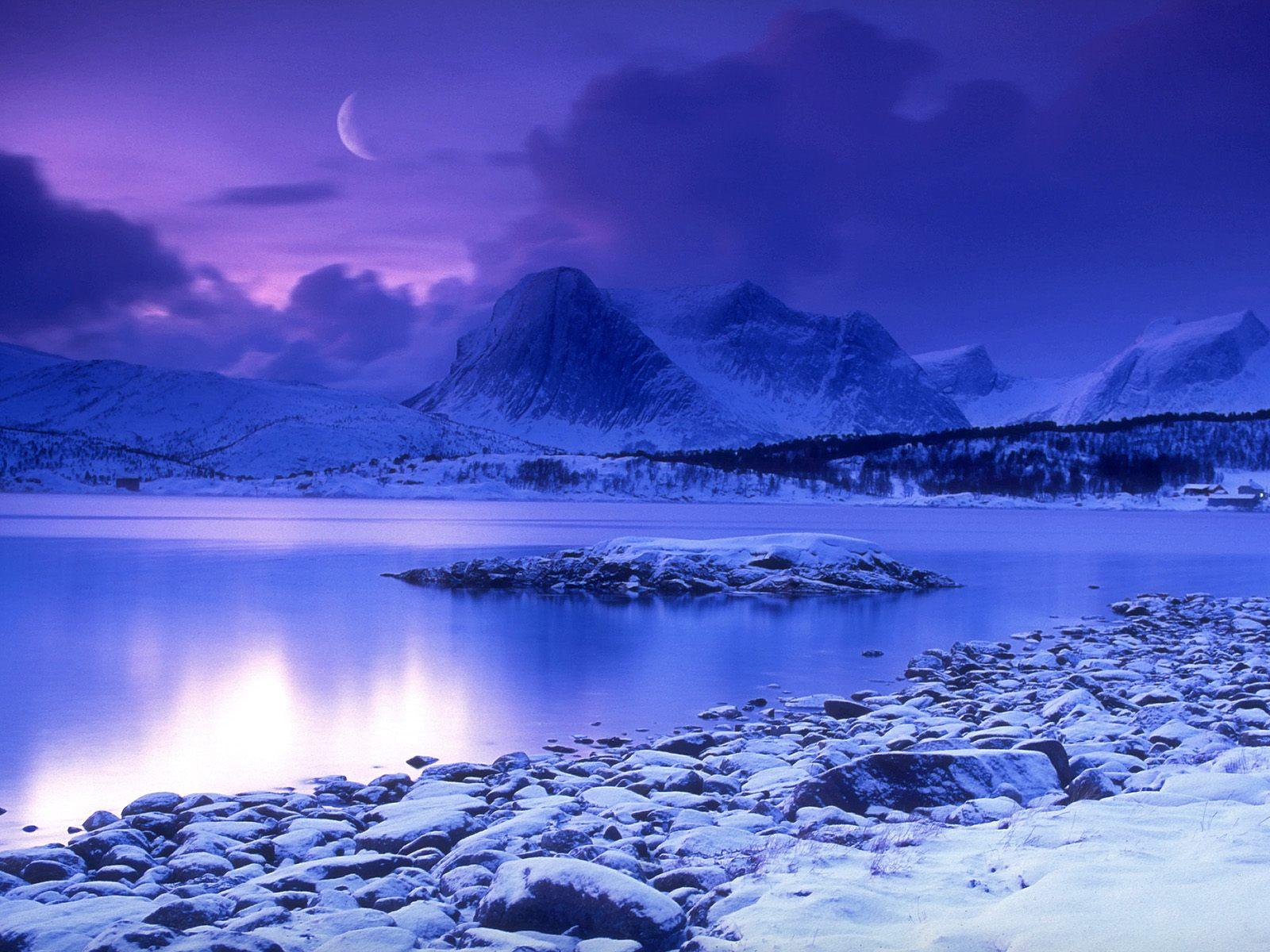 Tracie Byrd: Norway Hd