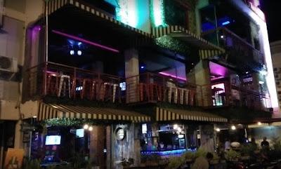 The Djarod Cafe And Bar Karaoke Manado