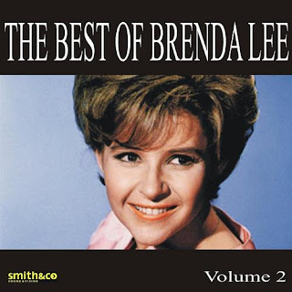 Brenda Lee - I Want To Be Wanted on Greatest Country Songs (1960)