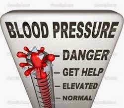 periksa tekanan darah