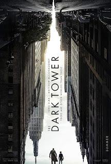 The Dark Tower - Poster & Trailer