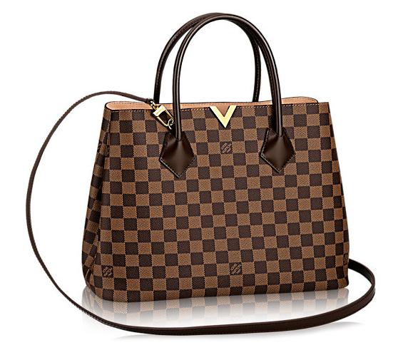 Louis Vuitton N41435 Kensington *New Model*