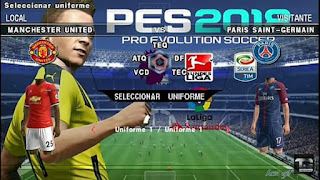 Download PES 2018 BETA by Tutoriales Bendezu PSP Android