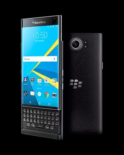 How to Boot BlackBerry Priv to Safe Mode