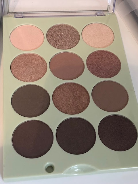 PIXI  Eye Reflection Eye Shadows