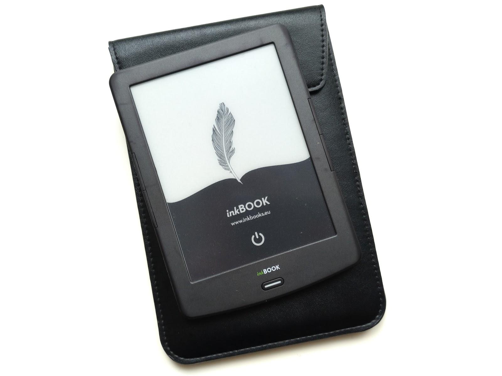 czytnik inkBOOK Classic 2