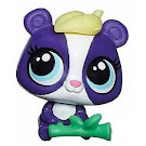 Littlest Pet Shop Surprise Families Prudence Ling (#3905) Pet