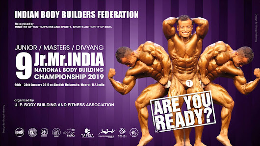 Up comming bodybuilding and fitness championship 2019 - Bodybuilding and Fitness Championships