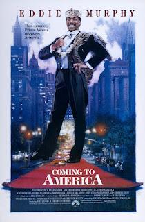 Coming to America (1988) มาอเมริกาน่าจะดี [Soundtrack บรรยายไทย]