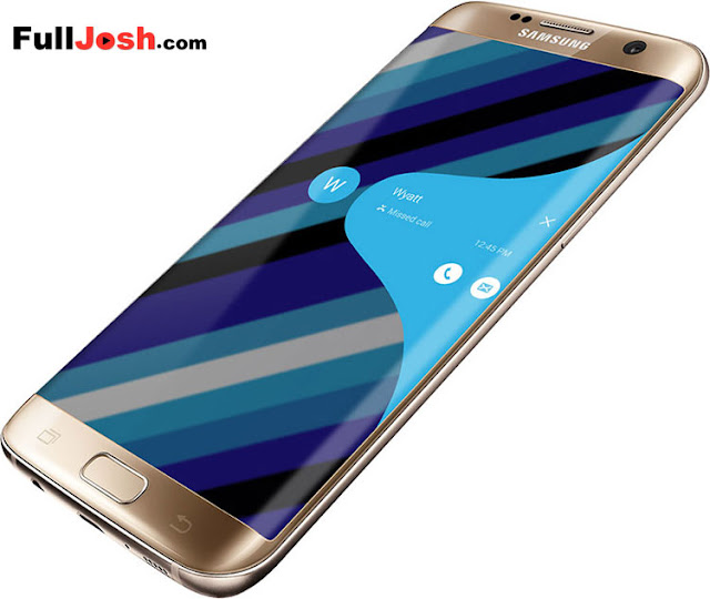Samsung Galaxy S7 Edge  Launches , News And Updates !