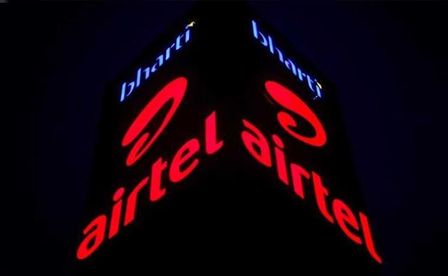 Airtel will buy 2,000 bucks cashback for buying a new 4G smartphone