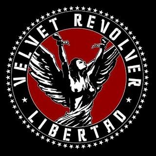 Velvet Revolver-The Last Fight