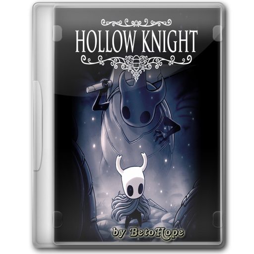 Hollow Knight Full Español