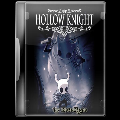 Hollow Knight Full Español
