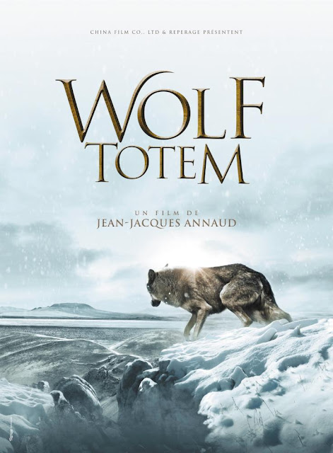 Wolf Totem (2015) ταινιες online seires oipeirates greek subs