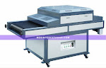 Mesin UV Curing