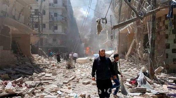 ONU denuncia que más de la mitad de los sirios no tienen agua