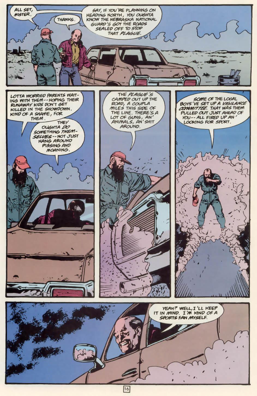 Read online Animal Man (1988) comic -  Issue #76 - 17