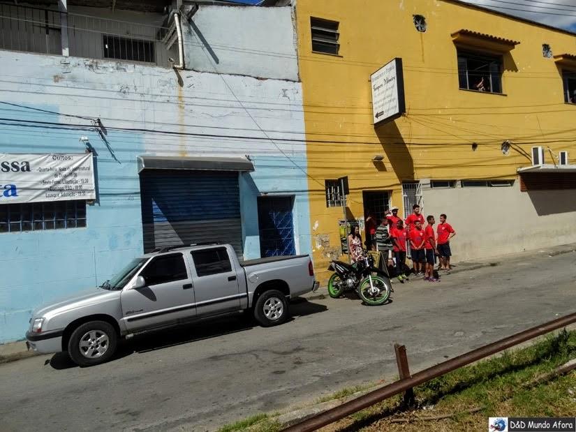 Passeio de Maria Fumaça em Minas Gerais - São João del Rei a Tiradentes
